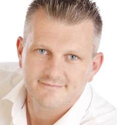 DI(FH) Harald Schenner, CMC